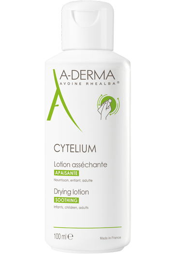 Drying Lotion A Derma