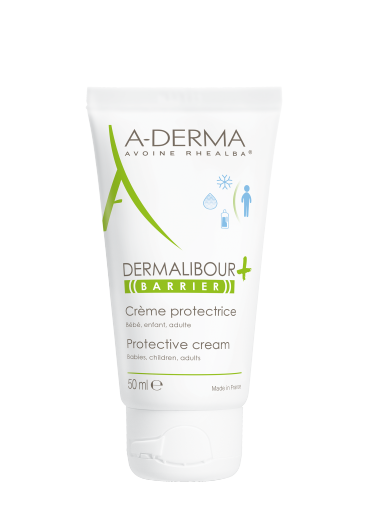 tube creme barriere dermibour 50ml